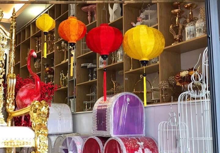 Lồng đèn Hội An đẹp || Lồng Đèn Việt