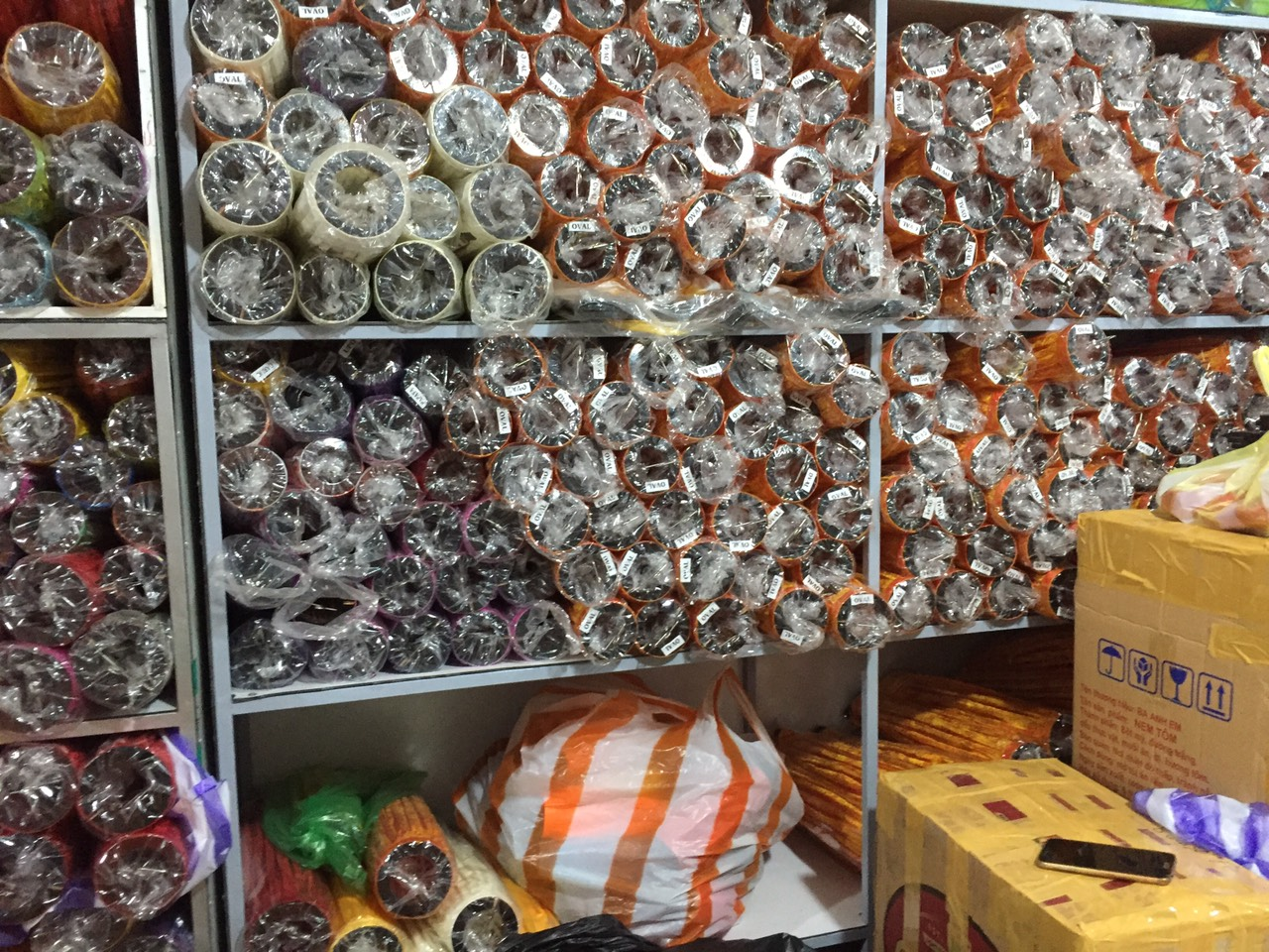 Cửa hàng Lồng đèn Hội An - Buôn Ma Thuột